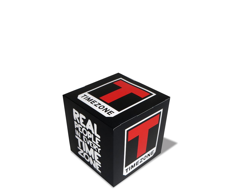 Display cube 150 mm