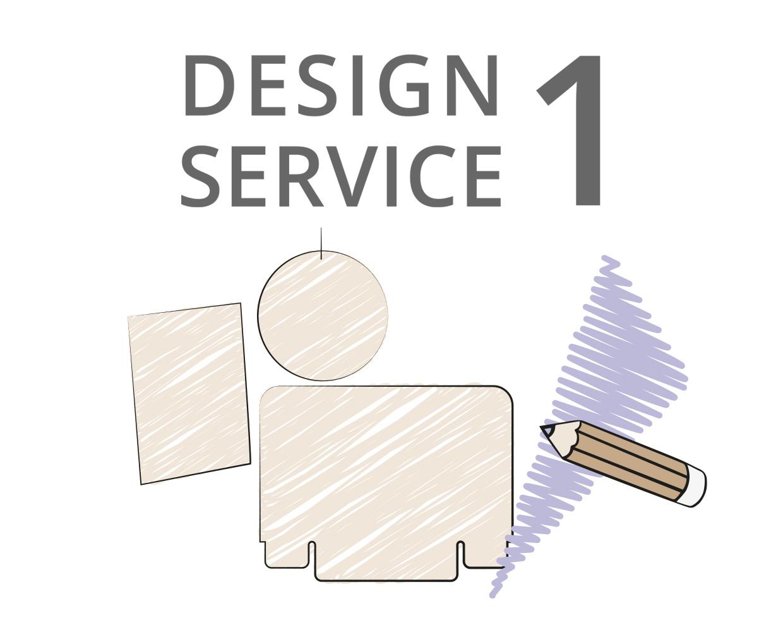 Design service 1
