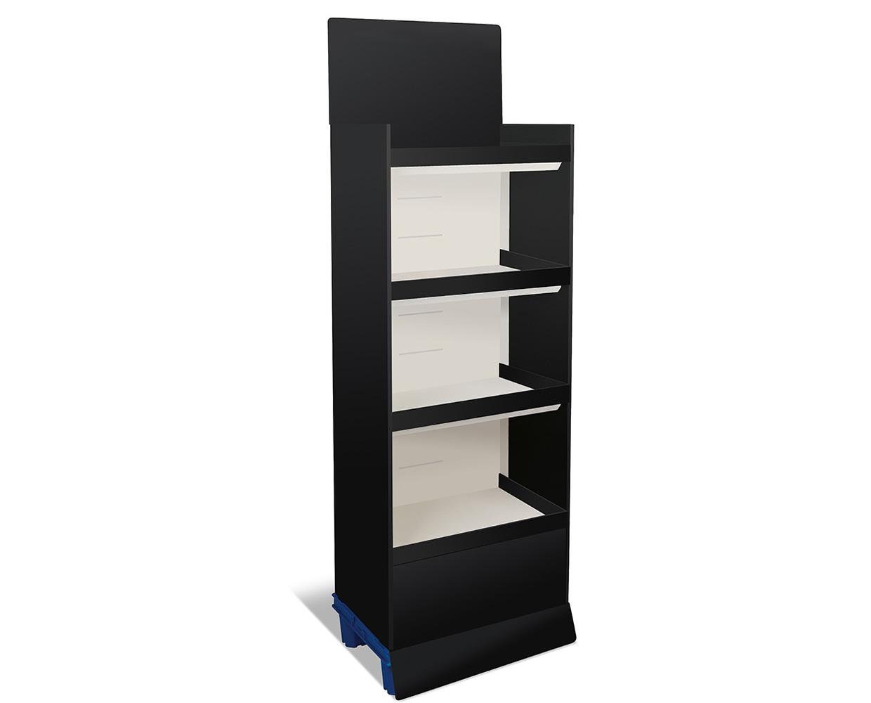 Shelf display Vario Classic